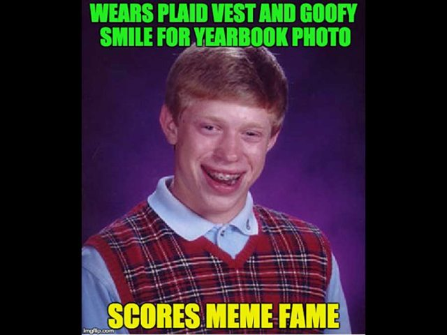 Memes That Meme Themselves